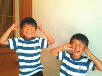 ≪7・8月開催≫教室のお知らせ「子供教室もあるよ!」